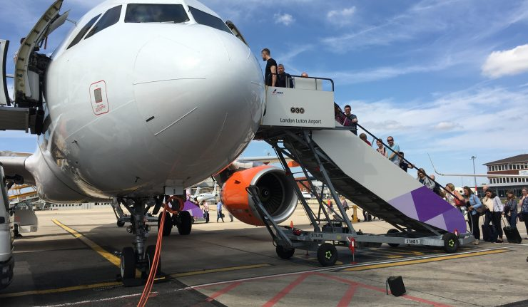 Incentive FM Consultancy wins contract with Luton Airport
