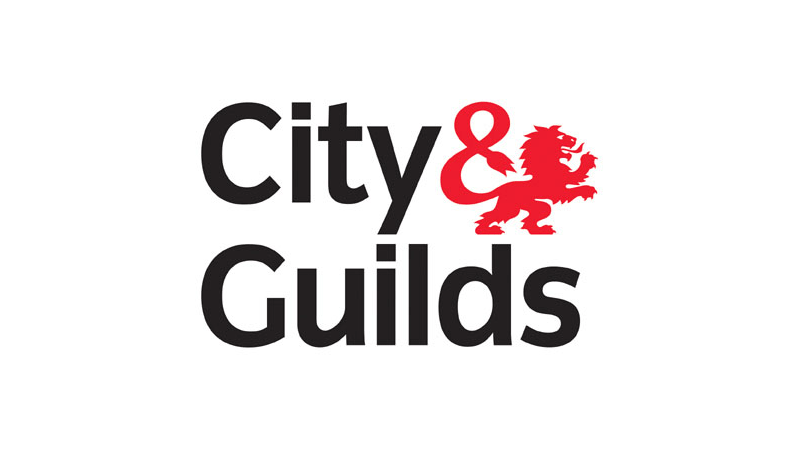 City and Guilds award Incentive QAS cleaning contract