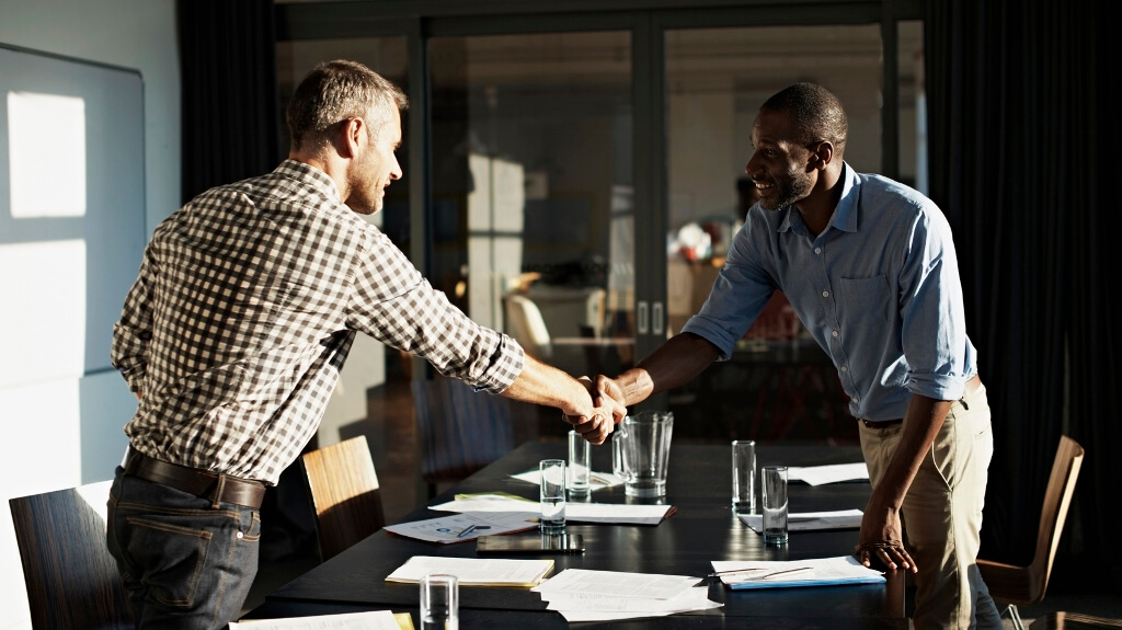 How To Acquire a Business