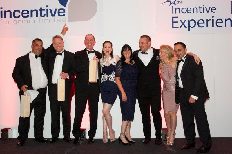 Incentive Experience – Annual Conference