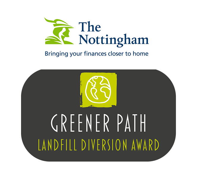 The Nottingham wins a top environmental award