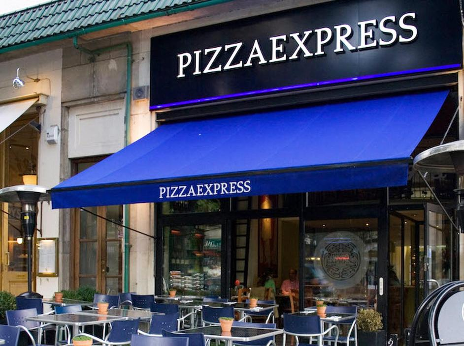SWC awarded a further two-year contract extension with Pizza Express