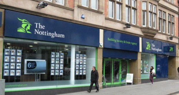 The Nottingham Building Society Renews Contract With Incentive FM
