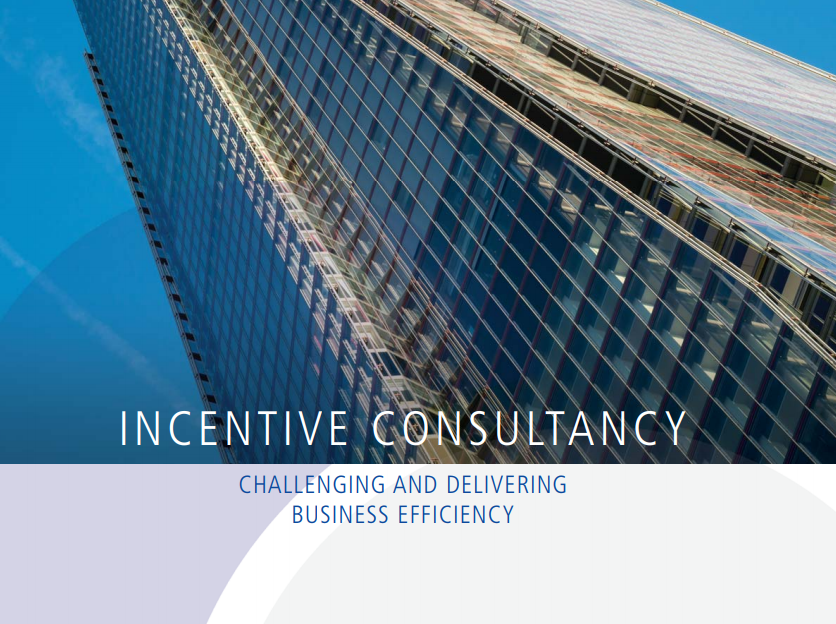 Incentive Consultancy Brochure
