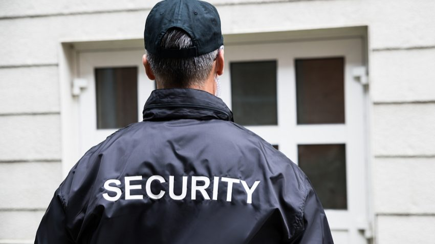 The Evolution of Commercial Security
