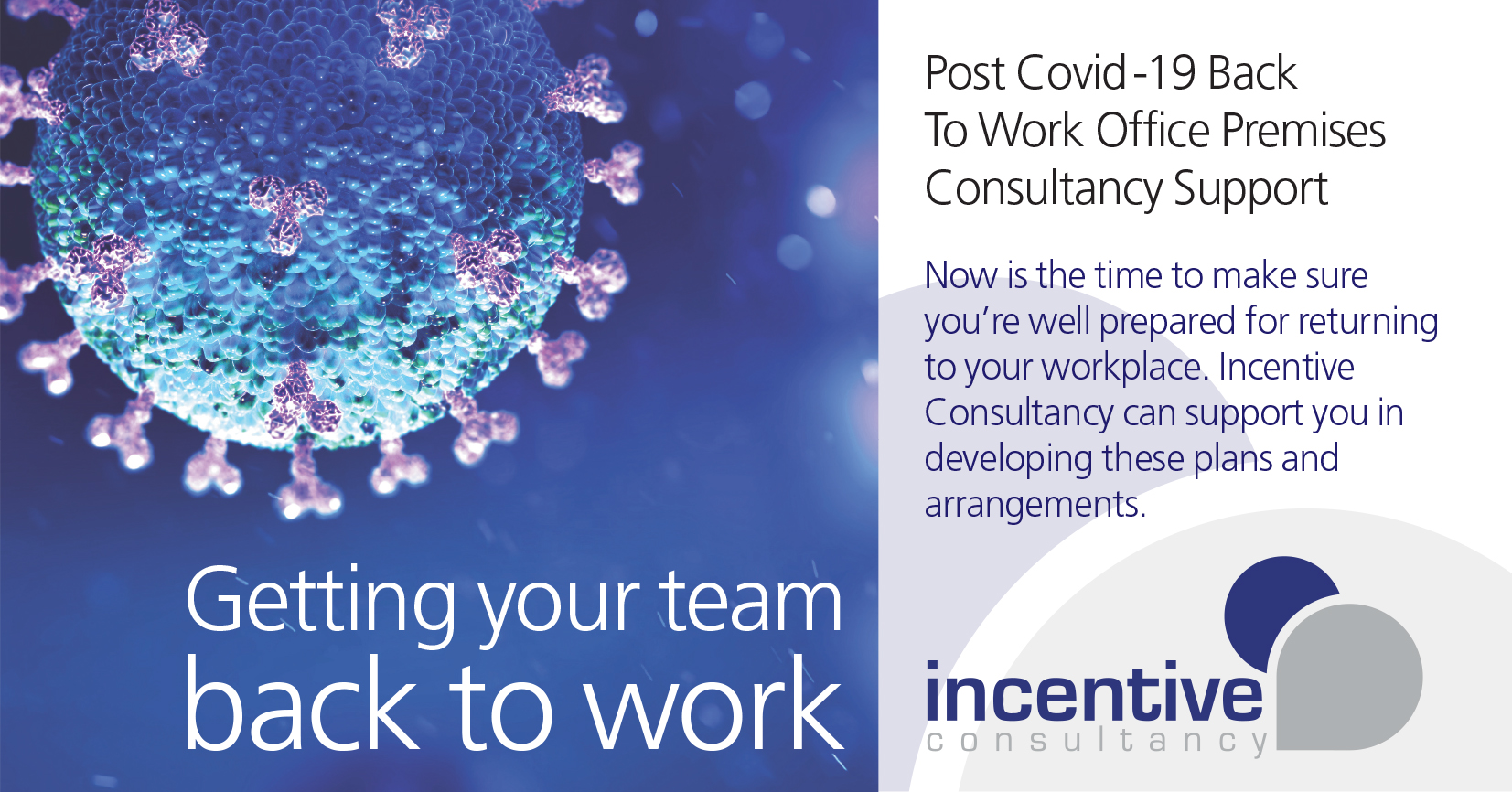 Getting your team back to work
